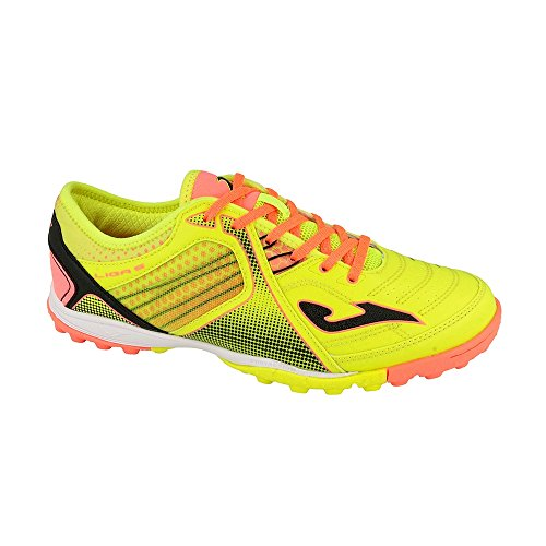 Joma Liga 5 709 Fluor Turf - Scarpe Calcetto Uomo - Men's Five a size - LIGAS.709.TF (43.5)