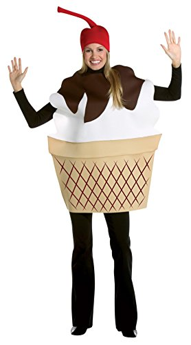Rasta (Ice Cream Sundae Child Costumes)