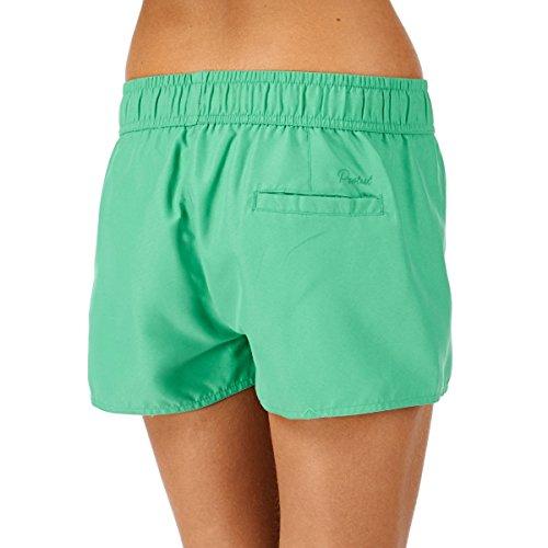 Vero Prova Pantaloncini Beachshort Menta 15 Protest Verde Tavola Black ATvx4Xqndw