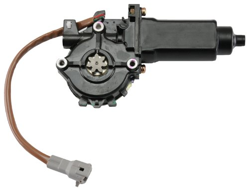 02 tacoma power window motor - 5