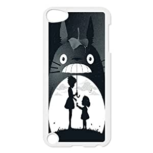 Custom Phone Case My Neighbour Totoro For Ipod Touch 5 H55617