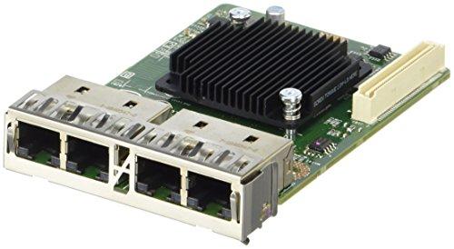 Intel AXX4P1GBPWLIOM Quad Port I350-AE4 GbE I/O Module by Intel