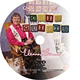 Crib Quilts DVD by Eleanor Burns
