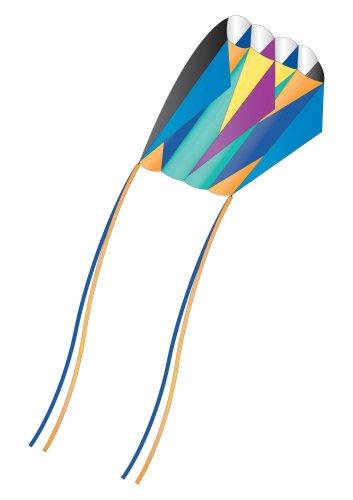 X-Kites Skyfoil Frameless Parafoil Kite: Spectrum