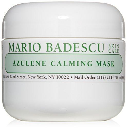 Calming Face (Mario Badescu Azulene Calming Mask, 2 oz.)