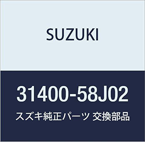 SUZUKI (スズキ) 純正部品 ジェネレータアッシ 品番31400-58J02 B01N95AE7S