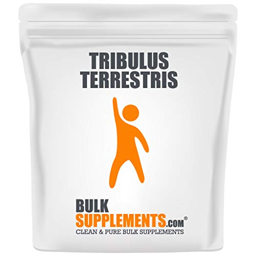 BulkSupplements Tribulus Terrestris Powder