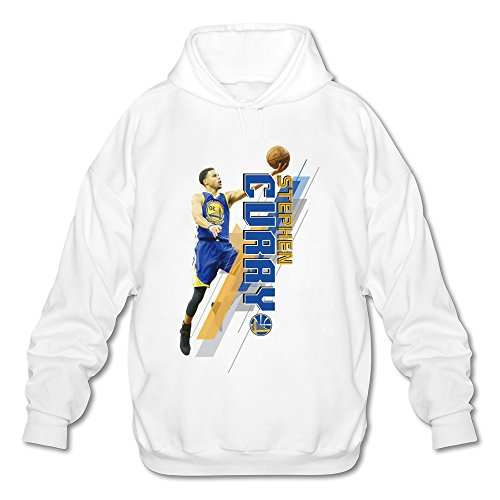 Men's Golden State Stephen Curry Warriors Hoodie (Brittany Youth Sweatshirt)
