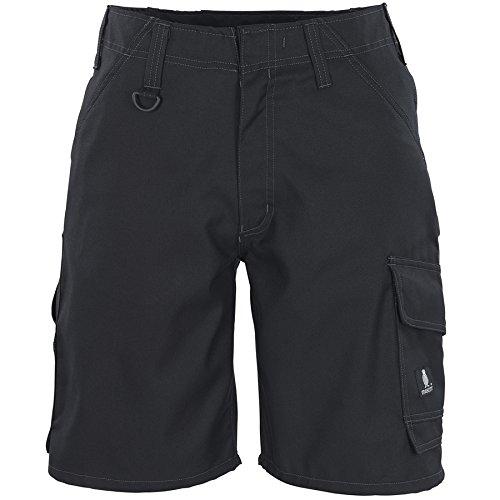 Mascot 10149-154-09-C56''Charleston'' Shorts, C56, Black