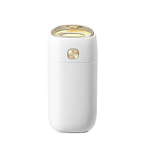 Mini purificador de Aire con aromaterapia USB, humidificador de ...
