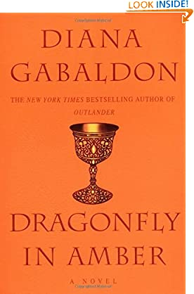 Diana Gabaldon (Author) (32816)  9 used & newfrom$51.08