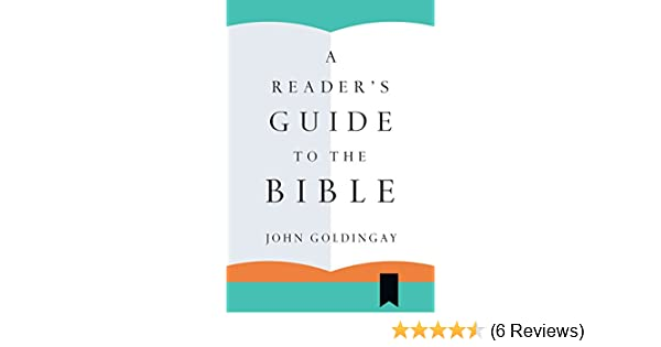 A Reader's Guide to the Bible See more