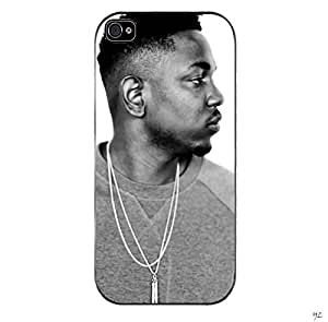 New Kendrick Lamar Custom Case for Iphone 5 Case by runtopwell
