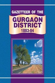 Download Gazetteer of the Gurgaon District 1883-84 PDF