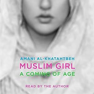 Muslim Girl Audiobook