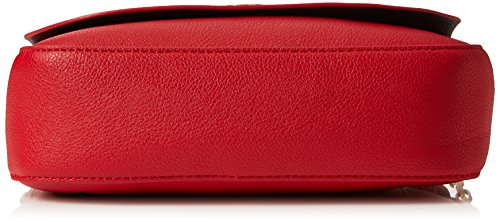Bag Tommy Cross Red Stripe Hilfiger My Crossover Core Body Red Tommy Women's qxnR0wXqZ