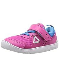 Reebok Kid's Girl's Ventureflex Stride 5.0 Crib Shoes