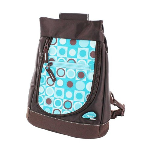 Thermos Raya Brown Sling Lunch