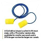 3M Ear Plugs, 100/Box, E-A-R Classic