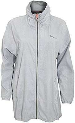 Fine Bench Womens Ladies Off The Wall Water Repellent Jacket Camellatalisay Diy Chair Ideas Camellatalisaycom
