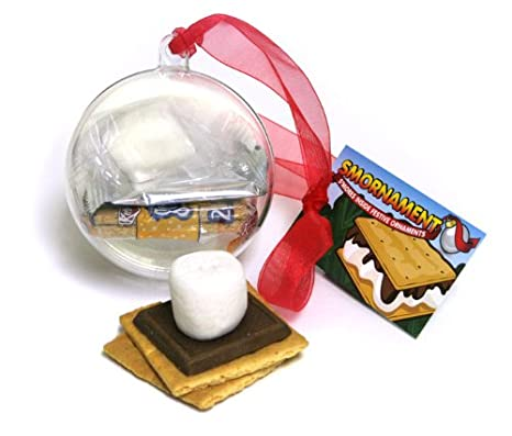 S'Mores Ornament
