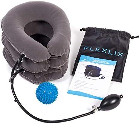 Registered Inflatable Adjustable Stretcher Alignment