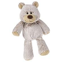Mary Meyer Marshmallow Zoo Junior Teddy 9-Inch Bear Plush
