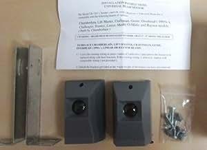 Stanley Safety Beam Sensors 49522 or 24075 Garage Door Opener
