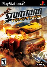 Stuntman Ignition (PS2)