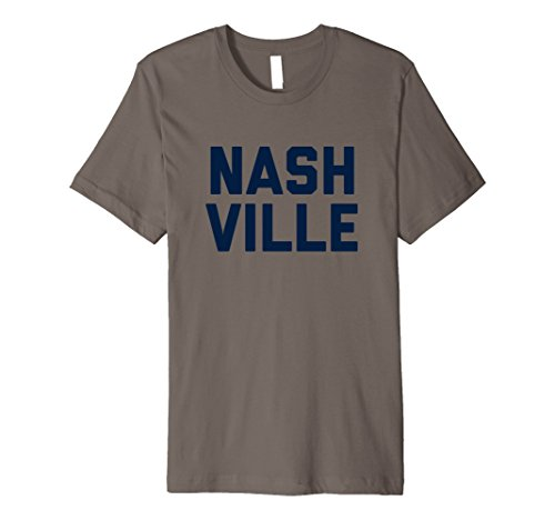 fan products of NASH T-Shirt - Nashville TN