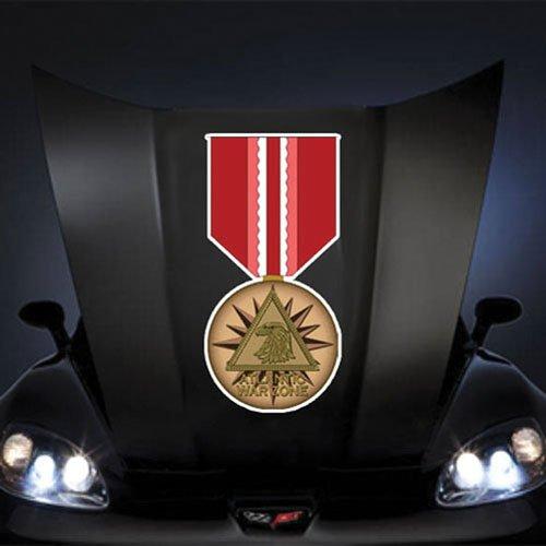 Marines USMC Medal Merchant Marine Atlantic War Zone Medal () 20