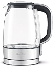 """Breville BREBKE595XL """"The Crystal Clear"""" Kettle"""