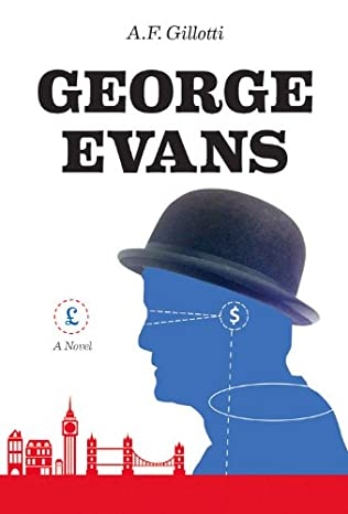 book cover of George Evans