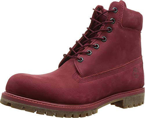 Looking for a timberland boots dark red? Have a look at this 2019 guide!