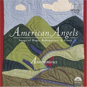 American Angels By Anonymous 4 (2004-03-08)