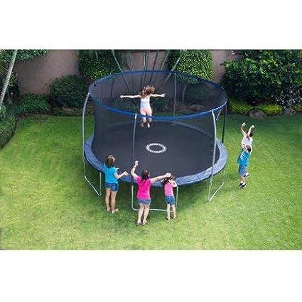 Amazon Bouncepro 14 Trampoline With Proflex Enclosure And