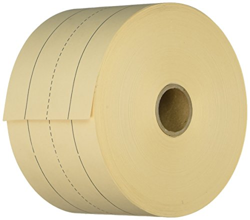 Pacon Manila Sentence Strip Roll, 1 1/2in. Ruled