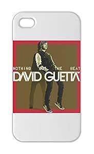 David Guetta Iphone 5-5s plastic case