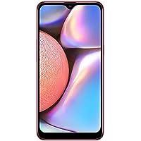 Samsung Galaxy A10S Akıllı Telefon, 32 GB, Kırmızı (Samsung Türkiye Garantili)