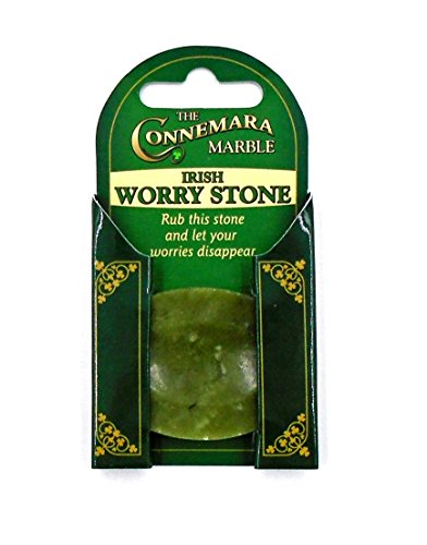 Connemara Marble: Worry Stone
