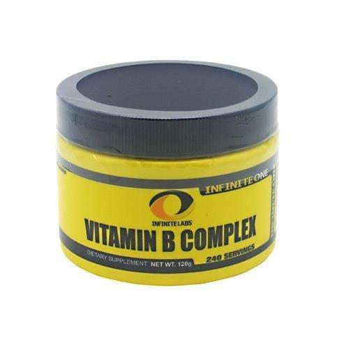 Infinite Labs Infinite One Vitamin B Complex - 240 Servings