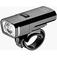 Giant Recon HL 350 USB Rechargeable 350lm Front Light Black