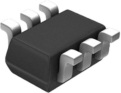 20PCS DMB54D0UDW-7 MOSFET NMOS+PNP TRANS SOT-363 DMB54 54D
