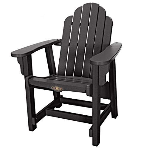 Pawleys Island Solid Colored Essentials Conversational Chair