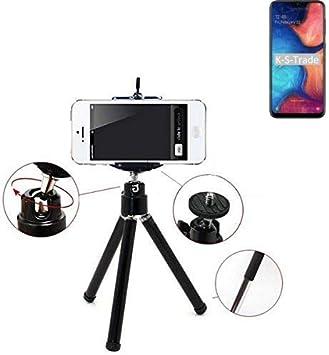 K-S-Trade® Smartphone Trípode/Soporte Móvil/Trípode como para ...