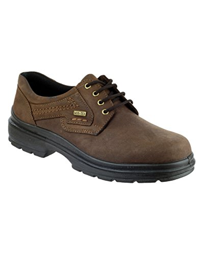 Up Marron Mens Shipston Shoe Lace Brown Waterproof Oxford Cotswold Leather EHYW9ID2