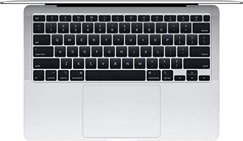 Apple MacBook Air 13.3in MWTJ2LL/A Early 2020 - Intel Core i5 1.1GHz, 16GB RAM, 512GB SSD - Silver (Renewed)