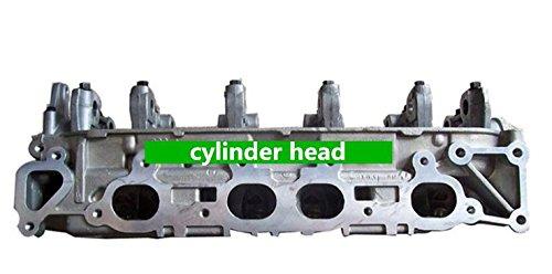 GOWE cylinder head for Honda Accord Prelude 2156CC 2.2L Petrol SOHC 16V ENGINE : F22A1 12100-POB-A00 12100POBA00 12100 POB A00