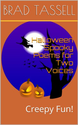 Halloween Spooky Poems for Two Voices ()