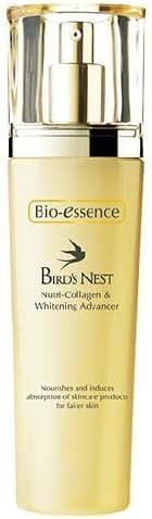 Bio-essence Bird's Nest White Nutri-collagen & Whitening Advancer 100ml